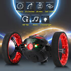 GBlife 2.4G Wireless Transmission RC Jumping Car Flexible WheelBounce Toy Gift