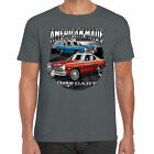Mens Dodge Dart T Shirt Classic American Mopar V8 Muscle Car Clothing $16.33 USD on eBay
