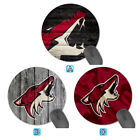 Arizona Coyotes Round Fabric Mouse Pad Mat Mice Mousepad $3.99 USD on eBay
