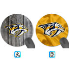 Nashville Predators Round Fabric Mouse Pad Mat Mice Mousepad $3.99 USD on eBay