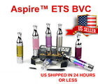 ET-S Tank BVC GLASS TANK Aspire - US SELLER