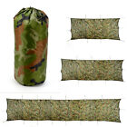 Woodland Shooting Hide Army Camouflage Net Hunting Camp Camo Netting 8 Sizes