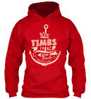 Its A Timbs Thing Xmas - It's You Wouldn't Understand Gildan Hoodie Sweatshirt