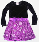 GIRLS Dress Holiday Special Occasion Nannette NEW TAG $54 SHIPS FREE