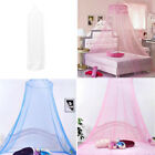 Princess Baby Mosquito Net Bed Kids Canopy Bedcover Curtain Bedding Dome Decor image