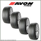 NEW Avon ZV7 Car Tyres - 235/45/17 - 97W Rating XL - 235 45 17