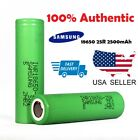 Wholesale Samsung 18650 25R 2500mAh 35A High Drain Rechargeable Battery W Case