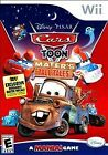 .Wii.' | '.Cars Toon Mater's Tall Tales.