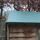 Replacement shed roof felt alternative one piece uv pvc SLIGHT SECONDS 3 sizes