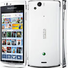 Sony Ericsson Xperia Arc S Lt18i Unlocked Smartphone Android Mobile Phone Uk