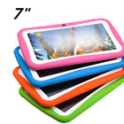 Quad Core 7 Inch Kids Tablet PC Android 4.4 Dual Camera HD WiFi 8GB Bundle Case