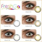 Внешний вид - Wholesales Women Natural Eye Beauty Makeup Contact Lenses Attractive Cosmetic