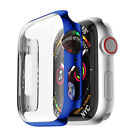 Hard PC Clear Slim Case Screen protector Full Cover For Apple4 Watch Series 4