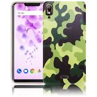 Wiko View 2 Go Case Silicone Smartphone Cellphone Protective Shell Cover