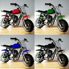 40cc Gas Powered Mini Bike - 4 colors - off-road dirt tires, old school retro
