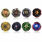 4D Fusion Top Metal Master Rapidity Fight Rare Beyblade Launcher Grip Sets R C