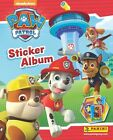 Panini Paw Patrol Sticker Album/Collection Singles You Choose Most Available!