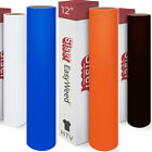 Kyпить Siser Easyweed Heat Transfer Vinyl HTV - Pick 5 Colors for $39.95, 12