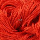 Chinese Knotting Satin Nylon Macrame Braided Jewelry Beading Cord 11/22 Yards 4
