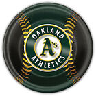 "Oakland Athletics MLB Baseball Car Bumper Sticker Decal ""SIZES"" ID:6 on Ebay"