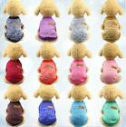 Внешний вид - US Pet Dog Coat Jacket Winter Clothes Puppy Sweater Coat Apparel Outwear Unisex