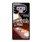 PHILADELPHIA FLYERS Samsung Galaxy Note 4 5 8 9 Case Cover $15.9 USD on eBay