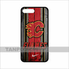 Calgary Flames ice hockey team Case Cover For iPhone All Type #TP $15.49 USD on eBay