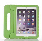 Kids Shock Proof Foam Case Handle Cover Stand for iPad 2 3 4 5 Mini Retina & Air