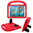Kids EVA Shockproof Effervescence Handle Cover Stand for iPad Mini 2 3 4 5 6 Pro 9.7 Case