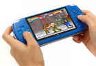 Portable 8GB 4.3'' PSP Handheld Game Console 1000 Free Games Built-In Camera USA