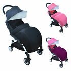 Care Universal Winter Pushchair Foot Muff Stroller Foot Cover Warm Windproof