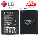 New Original LG BL-44E1F V20 / Stylo 3 Plus Cell Phone OEM Battery 3.85V 3200mAh
