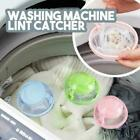 Внешний вид - Home Floating Lint Hair Catcher Mesh Pouch Washing Machine Laundry Filter Bag