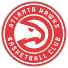 "Atlanta Hawks  NBA Basketball Car Bumper Sticker Decal ""SIZES"" ID:10 on eBay"