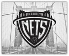 "Brooklyn Nets  NBA Basketball Car Bumper Sticker Decal ""SIZES"" ID:4 on eBay"