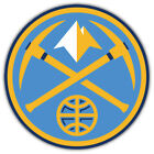 "Denver Nuggets  NBA Basketball Car Bumper Sticker Decal ""SIZES"" ID:5 on eBay"