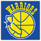 "Golden State Warriors NBA Basketball Car Bumper Sticker Decal ""SIZES"" ID:7 on eBay"