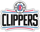 "Los Angeles Clippers NBA Basketball Car Bumper Sticker Decal ""SIZES"" ID:5 on eBay"