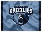 "Memphis Grizzlies  NBA Basketball Car Bumper Sticker Decal ""SIZES"" ID:5 on eBay"