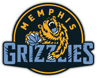 "Memphis Grizzlies  NBA Basketball Car Bumper Sticker Decal ""SIZES"" ID:6 on eBay"
