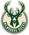 "Milwaukee Bucks  NBA Basketball Car Bumper Sticker Decal ""SIZES"" ID:1 on eBay"