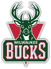 "Milwaukee Bucks  NBA Basketball Car Bumper Sticker Decal ""SIZES"" ID:2 on eBay"