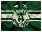 "Milwaukee Bucks  NBA Basketball Car Bumper Sticker Decal ""SIZES"" ID:7 on eBay"