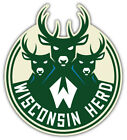 "Milwaukee Bucks NBA Basketball Car Bumper Sticker Decal ""SIZES"" ID:9 on eBay"