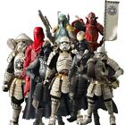 "Star Wars Movie Realization 7"" Action Figure Japanese Samurai Toy for Boy Xmas $14.83 USD on eBay"