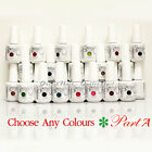 Kyпить GELISH HARMONY - PART A Soak Off Gel Nail Polish Set UV Nail - Pick ANY Color на еВаy.соm