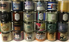 Внешний вид - CHOOSE << 48 Varieties >> Bath & Body Works 3 Wick Candles READ