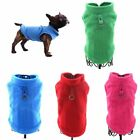 Jacket Sweater Cute Pet Hoodie Coat Puppy Costumes Harness Vest Dog Clothes