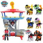 Paw Patrol Observatory Playset set toy for car model ride Patrulla Canina action