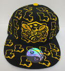 NEW ORLEANS HORNETS HAT CAP VINTAGE RETRO VTG MENS STITCH NBA BASKETBALL UNK on eBay